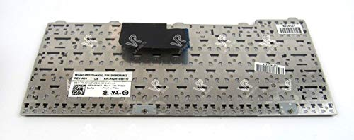 U041P - Dell Latitude 2100 / 2110 Laptop Keyboard - U041P - Grade A