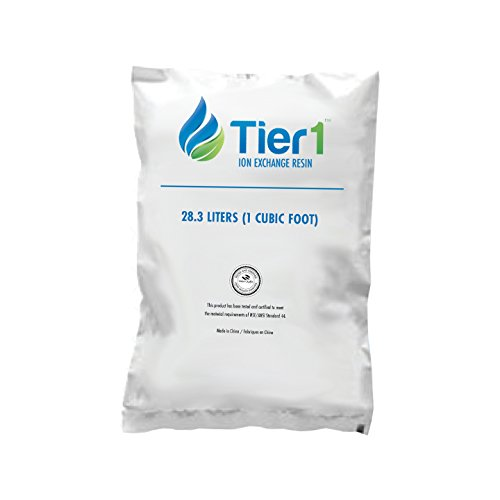 ion exchange resin - 5