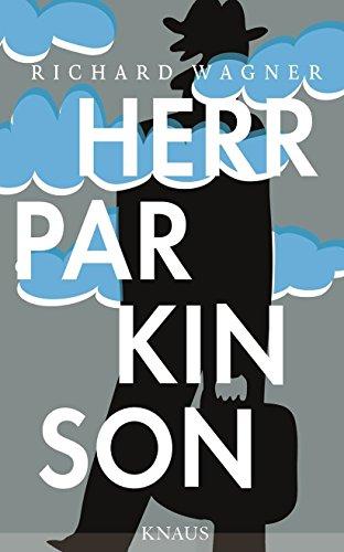 Herr Parkinson (German Edition) (Herren-schmetterling)