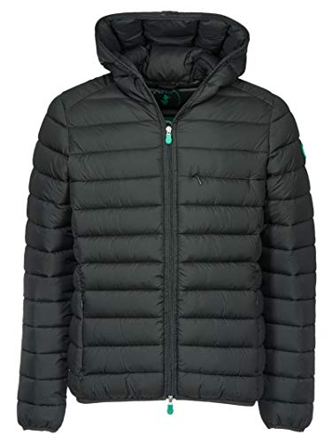 Piumino Duck Uomo Save Poliestere D3712mrecy701178 The Verde UCx6nwqgz