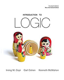 Introduction to logic kindle edition by irving m copi carl introduction to logic by copi irving m cohen carl mcmahon fandeluxe Image collections