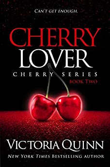 Cherry Lover Victoria Quinn ebook product image