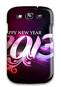 Galaxy Case New Arrival For Galaxy S3 Case Cover - Eco-friendly Packaging(uGzjTxu403RoFrC)