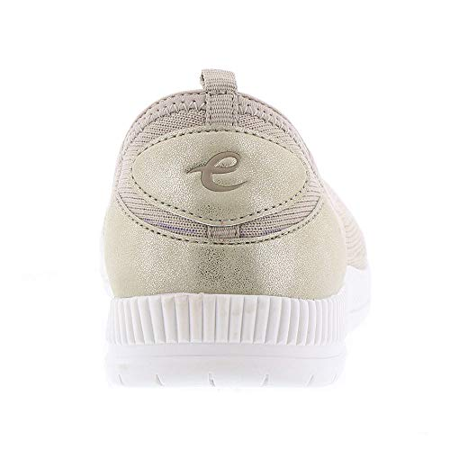 Shell Flat taupe Ballet GEINEE Easy Spirit Women's UxpqwIXnYf