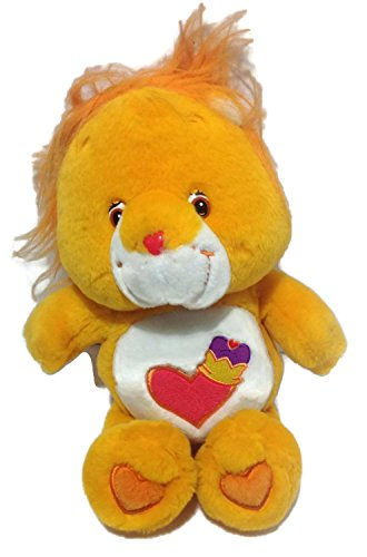 Care Bears Brave Heart Lion 8