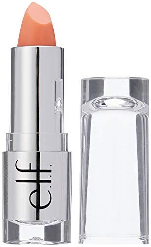 E L F Cosmetics Gotta Glow Lip Tint Perfect Peach 0 13 oz 3 8 g