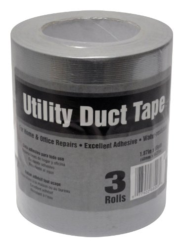 IPG AC6-6 Mil Utility Grade Duct Tape 1.88