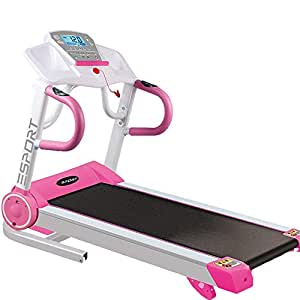 MxZas Motorizada máquina Corriente Home Fitness Gym Cubierta Uso ...