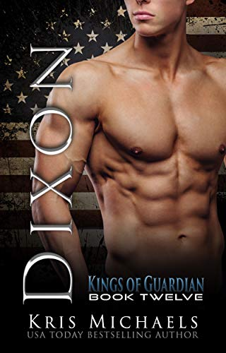 Pdf Romance Dixon (The Kings of Guardian Book 12)