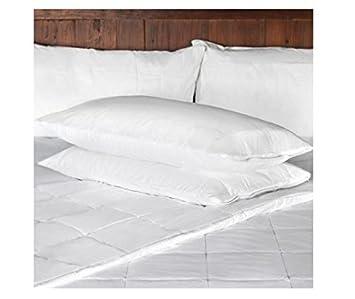 Smartsilk Pillow Protector, Standard Size Smart Silk 3221