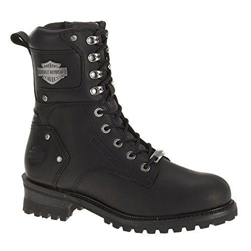 Motorcycle Summer Boots - 9