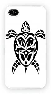 Tribal Turtle, Samsung Galaxy S6 cell phone case / skin