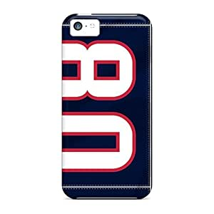 High Quality Hard Cell-phone Case For iphone 5s (ySz1587bisS) Support Personal Customs HD Houston Texans Image