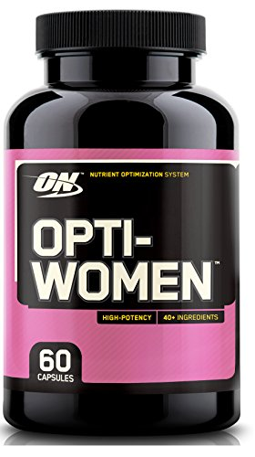 Opti-Women (Optimum Nutrition)...