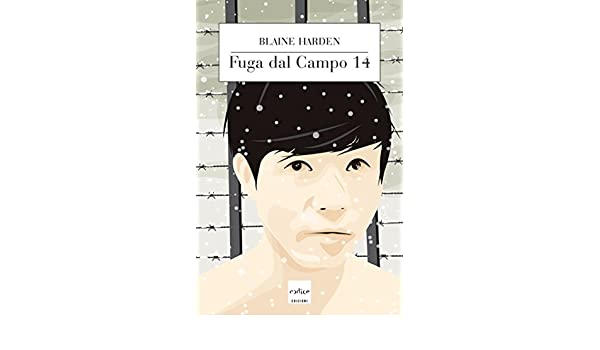 Fuga Dal Campo 14 Ebook