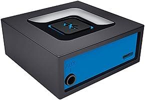 Logitech 980-001277 Adaptador de Audio Bluetooth, color Negro