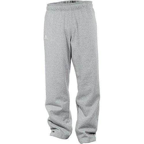 Adidas Man Climawarm Laget Emissions Techfleece Byxor Medel Gråmelerad