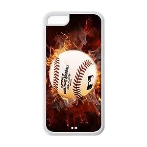 diy phone case5C case,Baseball Design 5C cases,Baseball 5c case cover,iphone 5/5s case,iphone 5/5s cases,iphone 5/5s case cover,Baseball design TPU case cover for iphone 5/5sdiy phone case