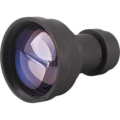 Armasight 5x Mil-Spec Magnifier Lens #100 (PVS7, PVS14) by Armasight :: Night Vision :: Night Vision Online :: Infrared Night Vision :: Night Vision Goggles :: Night Vision Scope