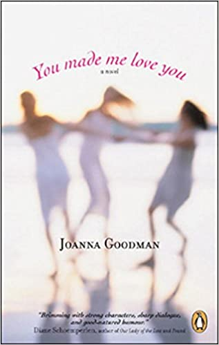 Free audiobook downloads for ipod You Made Me Love You by Joanna Goodman in Dutch DJVU
