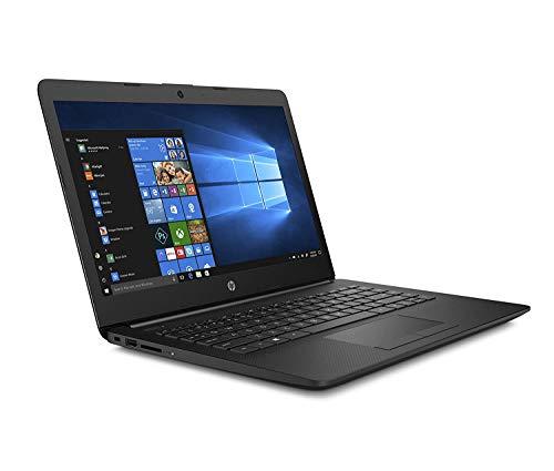 HP 245 G7 R5-2500U 14 inch Laptop (4GB RAM/1TB HDD/DOS/AMD Radeon Vega Graphics/NO ODD) 2R941PA (1.90kg,Black)