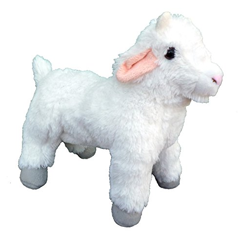 Goat Stuffed Animals Kritters In The Mailbox Goat