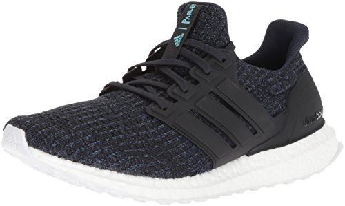 adidas Men's Ultraboost Parley Running Shoe, Legend Ink/Carbon/Blue Spirit, 13 M US
