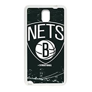 brooklyn nets logo Phone Case for Samsung Galaxy Note3