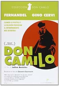 Don Camilo [DVD]