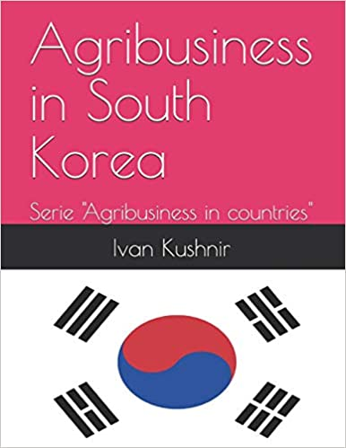 Agribusiness in South Korea