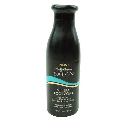 Sally Hansen Saloon Mineral Foot Soak 7.3 oz/215.8 ml - $14.96