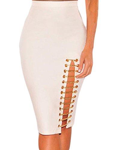 Sassy Stretch Skirt - 7
