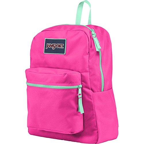 JanSport Overexposed Backpack – 1550cu in