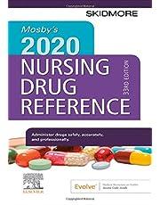Mosby's 2020 Nursing Drug Reference, 33e