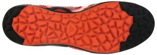 Arancione X 15 Calcetto Adidas Uomo Scarpe 3 Tf Da Bianco aHwxgq7