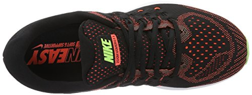 Ghost Trail Men Black NIKE Black s white Orange Shoes 007 Running hyper Green 818099 ISqxzwqgF