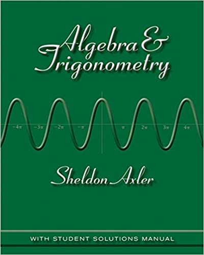 Sullivan algebra epub download y trigonometria