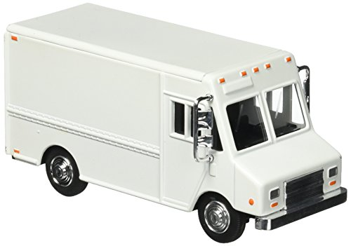 an Truck - 1/43 Scale - Promotional Product - Your Logo Imprinted (Case Pack 12) (Armored Truck)