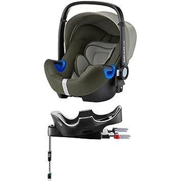 Safe Für Baby Grundlage Römer Und Sicherheit Auto – Stuhl Von 54AL3qRj