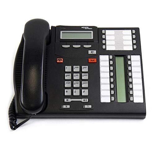 T7316e Phone System - Nortel Networks Norstar T7316 Executive LCD Speakerphone for Phone System NT8B27 - USED