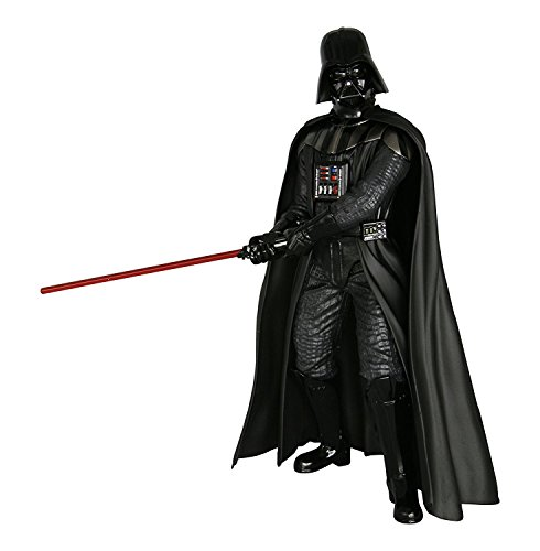 - Kotobukiya Darth Vader Return of Anakin Skywalker Action Figure