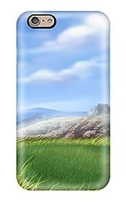 New Arrival For SamSung Note 4 Case Cover Case 3d Spring Landscape