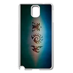 Samsung Galaxy Note 3 Phone Case StarCraft Protoss Case Cover PP8F297297