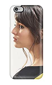 Oscar M. Gilbert's Shop New Style For Iphone 6 Plus Premium Tpu Case Cover Victoria Justice Protective Case 2934986K61731178