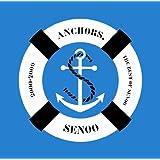 Anchors.~The Best of Senoo2000-2009