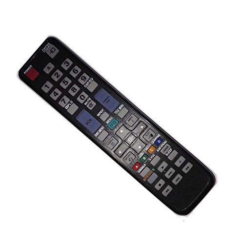 New Generic Remote Control Fit For Samsung AH59-02144S AH59-02144K Blu-ray DVD Home Theater System -