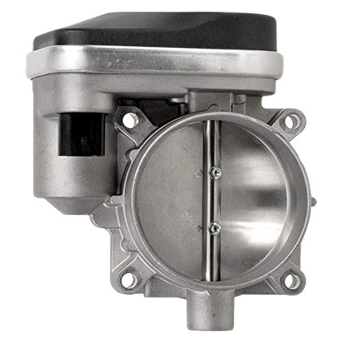 (Throttle Body Assembly for Chrysler 300 Dodge Challenger Charger Jeep Grand Cherokee 5.7L 6.4L V8)