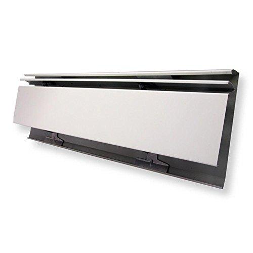 7 ft baseboard heater - 6