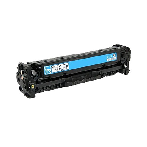 (Toner Spot Remanufactured Toner Cartridge Replacement for HP C4192A (Cyan))