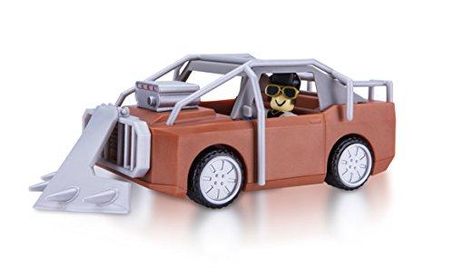 Roblox The Abominator Vehicle